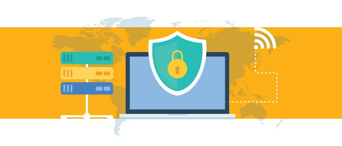 Best practices for data security in a remote work environment - Triton Technologies