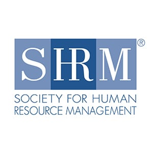 SHRM logo human resources IT support